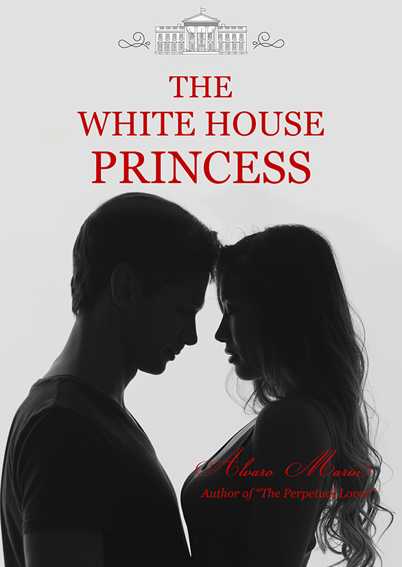 The White House Princess (ebook)